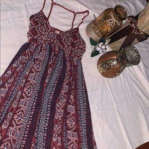 Hollister XS Dress